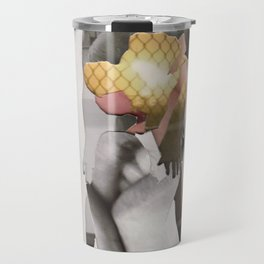 How do I tell the difference between an intrusive thought and a sexual fantasy? Travel Mug
