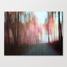 Bring me light Canvas Print