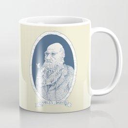 By Darwin's Beard Coffee Mug