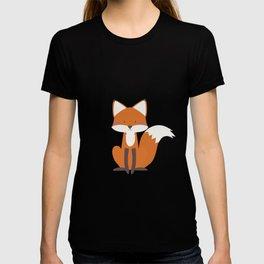 Foxy Friend T-shirt