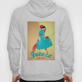 Freeze Ice Pop Hoody