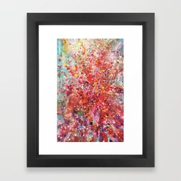 Alchemy Framed Art Print