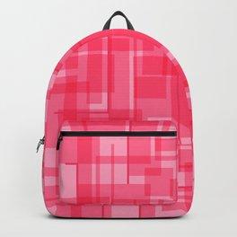 Virtual Pink Backpack