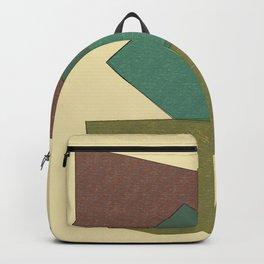 In Harmony (Boho Minimalistic) Backpack