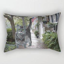 On Jones Rectangular Pillow