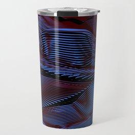 Dark Illusion Travel Mug