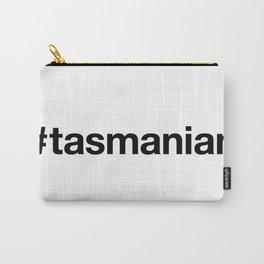 TASMANIA Carry-All Pouch