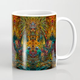 Lemuria Coffee Mug