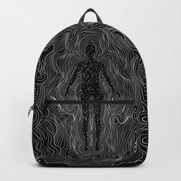 Eternal pulse Backpack