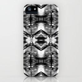 Chemical Imbalance 1 iPhone Case