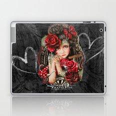 Tea Pretty Please? Laptop & iPad Skin