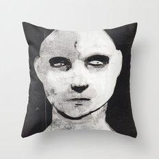 Revenant I Throw Pillow