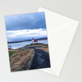 Solace. Stationery Cards