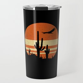 Sergio Leone Travel Mug
