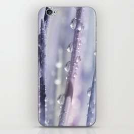 Drops 15 iPhone Skin