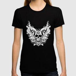 The Beautiful Dead T-shirt