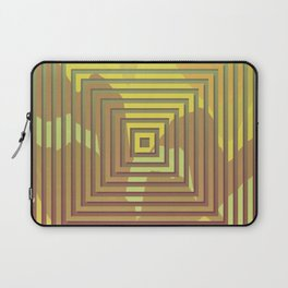 TOPOGRAPHY 2017-018 Laptop Sleeve