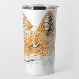 GeoFox Travel Mug