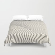 think out of the box II Duvet Cover