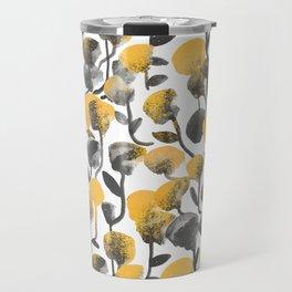 Full Of Flower Travel Mug