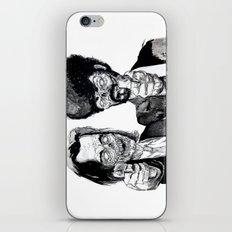 Zombie Fiction iPhone & iPod Skin