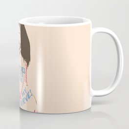 My Body My Home Coffee Mug