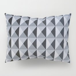 Original Geometric Design by Dominic Joyce Pillow Sham