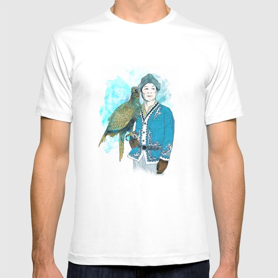 Wisdom 2 T-shirt