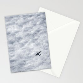 The Sky as the Sea Stationery Cards