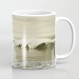 Pismo Waves Coffee Mug