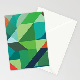 Minimal/Maximal 2 Stationery Cards