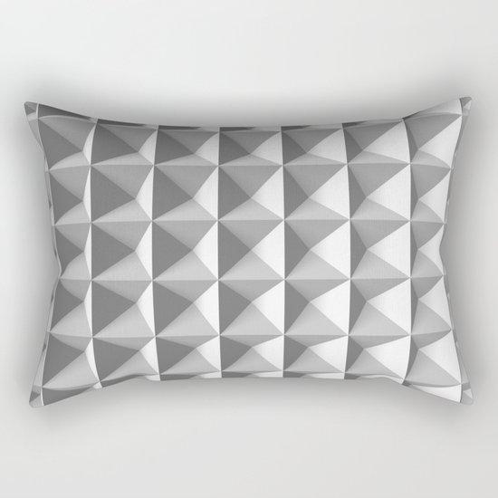 Weave Rectangular Pillow