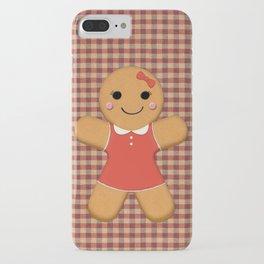 Melissa iPhone Case