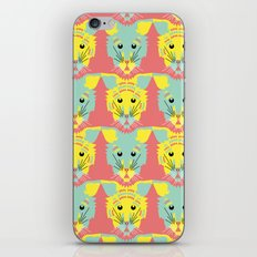 Litter of Kittens iPhone & iPod Skin