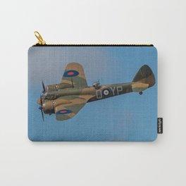 Bristol Blenheim Mk.1 Carry-All Pouch