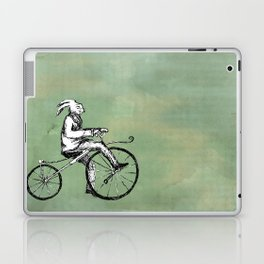 Rabbit's Bone Shaker Ride Laptop & iPad Skin