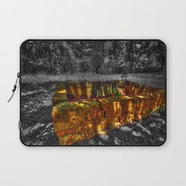 The Water Trough Laptop Sleeve