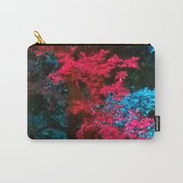 iDeal - Trippy Trees 01 Carry-All Pouch