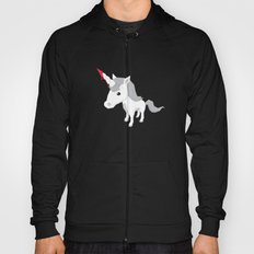 Accidental Legends: Unicorn Hoody