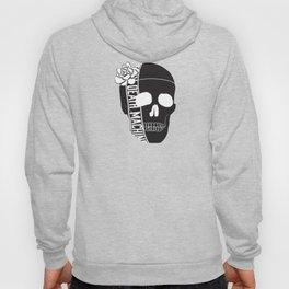 Skully (black) Hoody