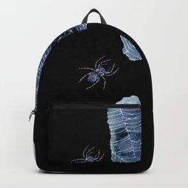 Spiders Spider Web Halloween Backpack