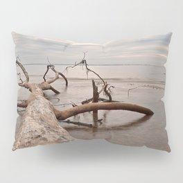 Dead Tree Bay Pillow Sham