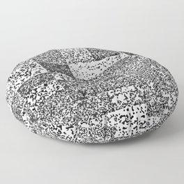 Derrick Floor Pillow