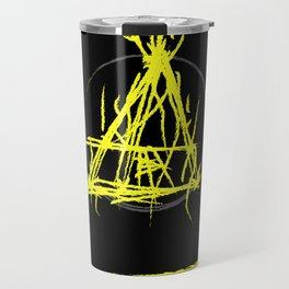 Carcosa Travel Mug