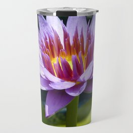 Nymphaea 'Rhonda Kay' II Travel Mug