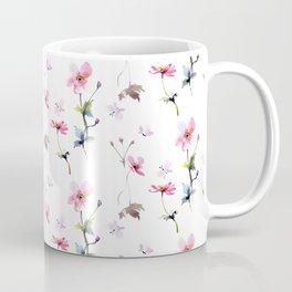 Japanese anemones Coffee Mug