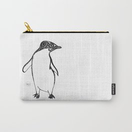 Inspired Penguin Carry-All Pouch