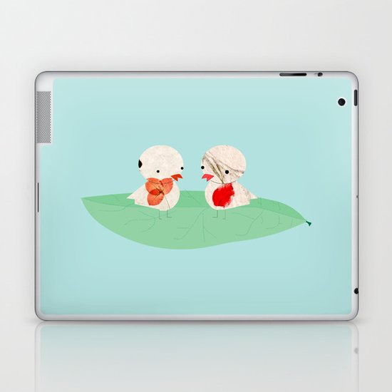 Pio pio Laptop & iPad Skin
