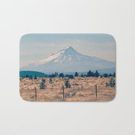 High Desert Haze Bath Mat