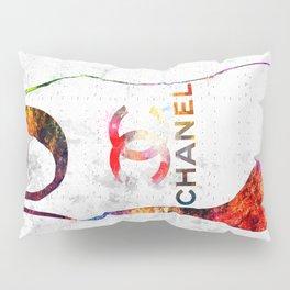 Fashion Shirt Pillow Sham